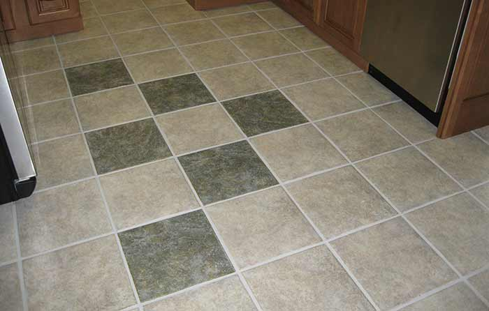 Keeping Your Tile Floor Clean the Right Way