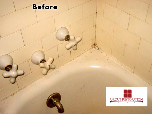 How do You Get Mold Off Your Grout